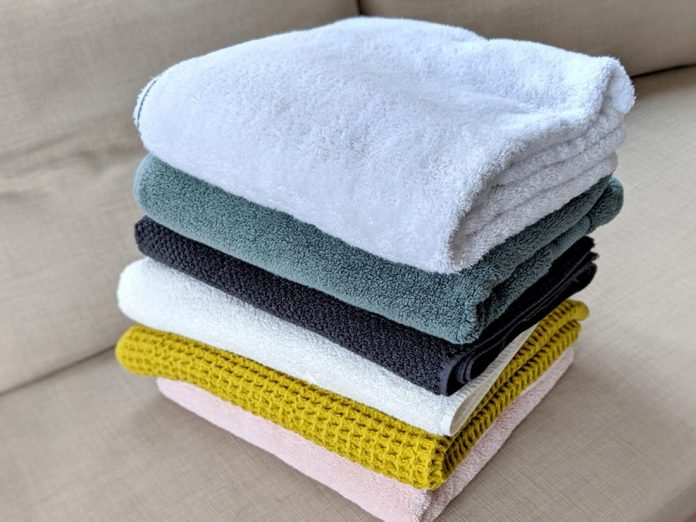 Eco Towels – Advanced Towels with High Absorption Abilities