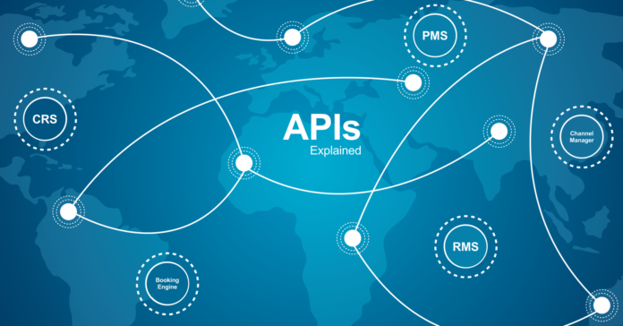 How API is Turning The Table of Travel Sector