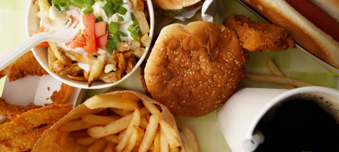 Pros And Cons Of Ordering Fast Food Online