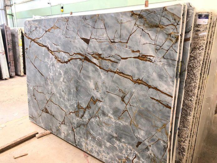 Marble Stone Slabs