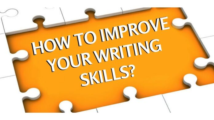 Tips to Improve Your Writing Skills
