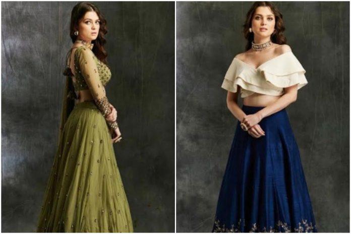 Astha Narang Fashion Designer