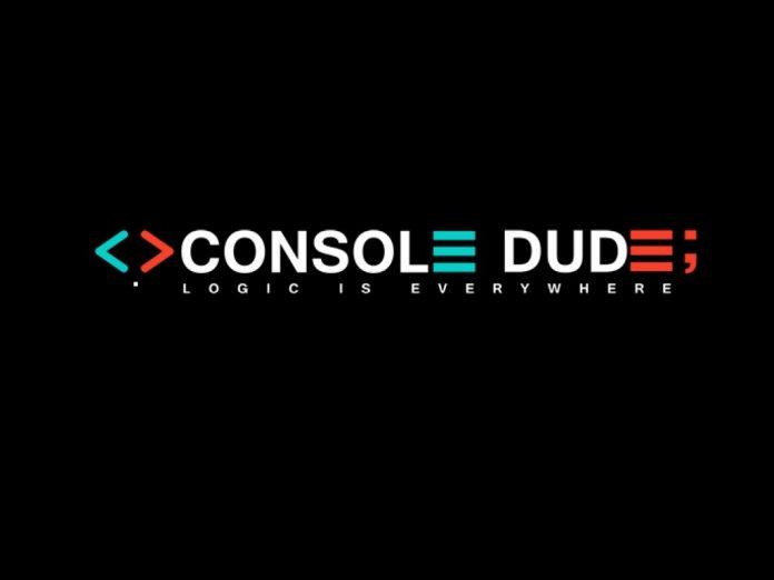 Console Dude