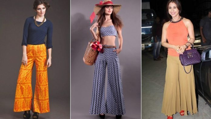Best Palazzos To Wear This Summers