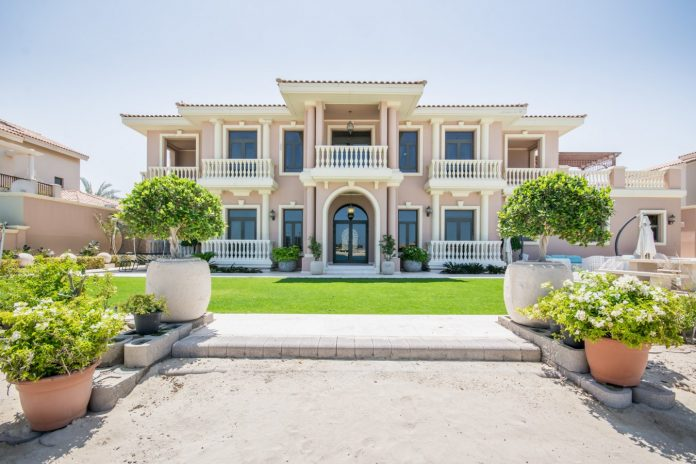 Villas for Rent in Dubai
