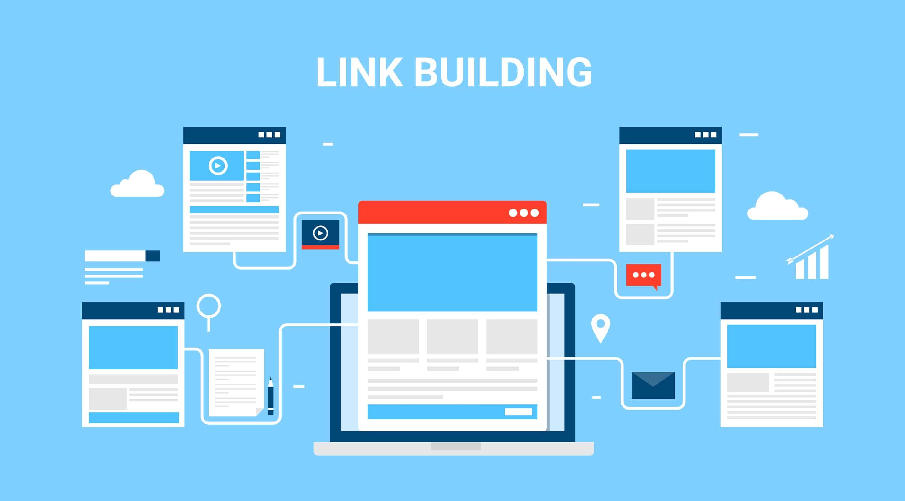 Image result for link building strategies