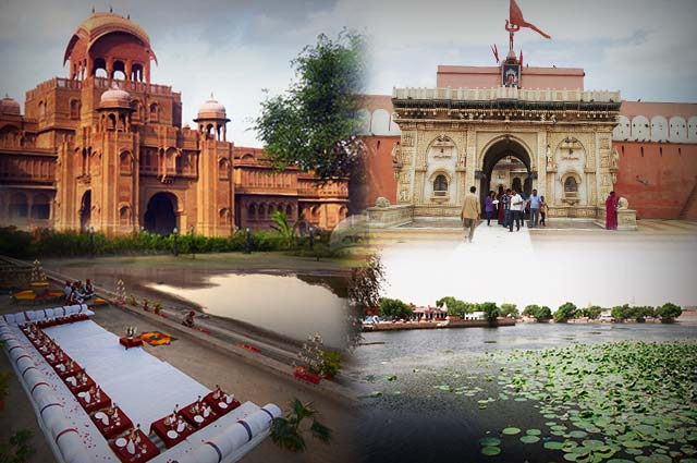 Top 5 Must Visit Places In Bikaner, Rajasthan