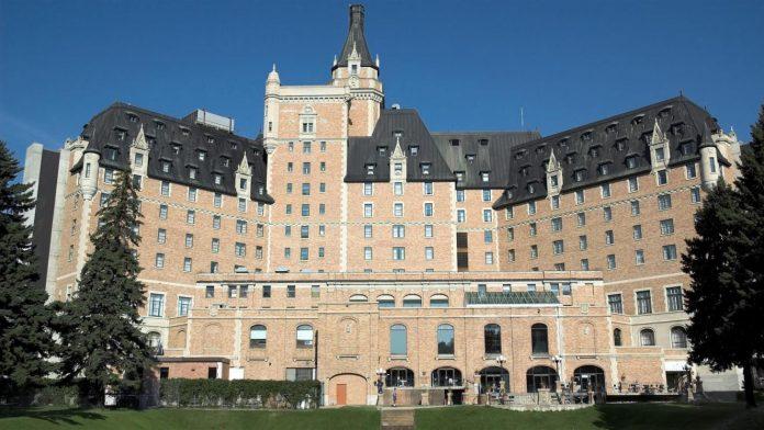 hotels in Saskatoon