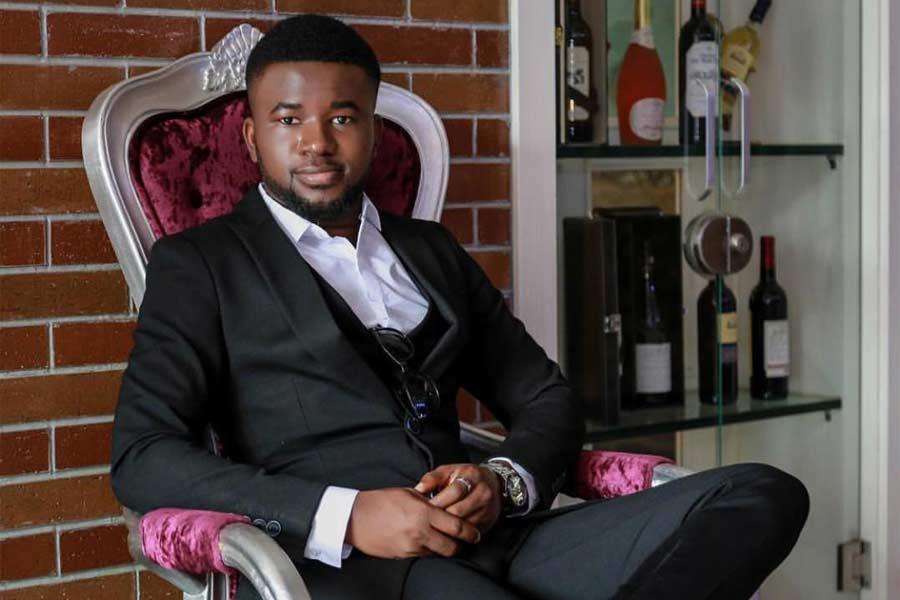 Alabi Samson Ayobami