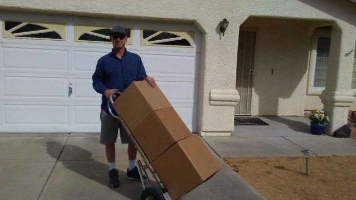 Movers in Prescott