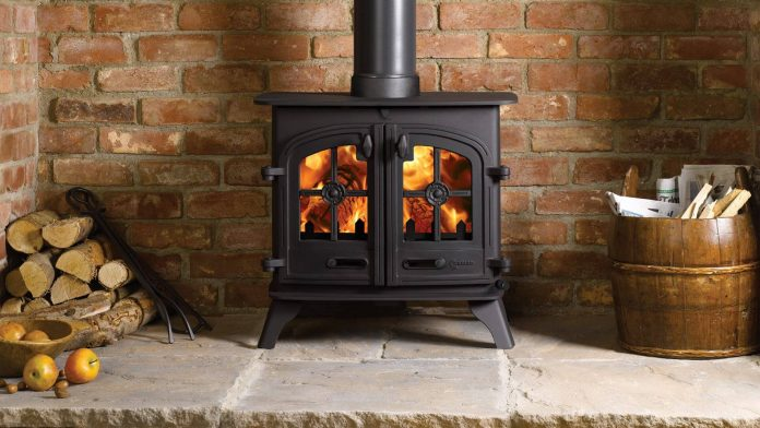 Buy Wood Burning Fireplaces