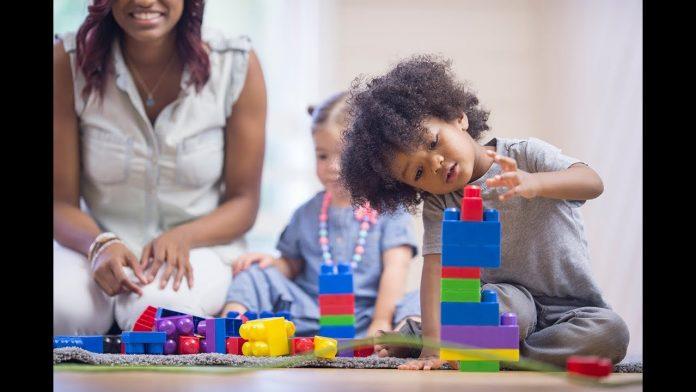 Child Organizational Skills