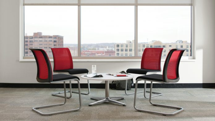 Steelcase Chair Parts