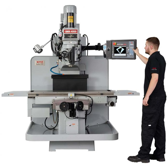 The uses of CNC milling machines in the automotive industry