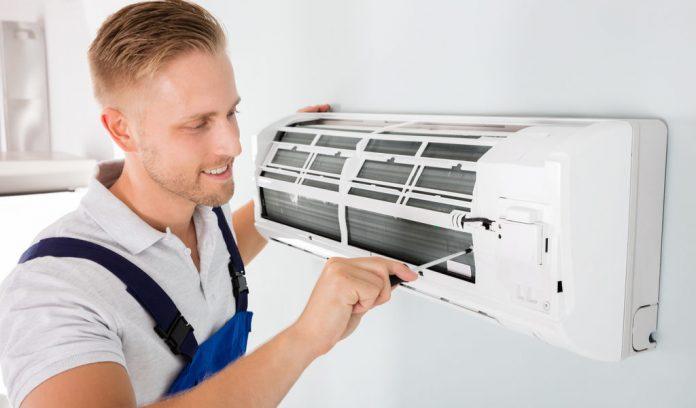 Mini Split Goodman Air Conditioner