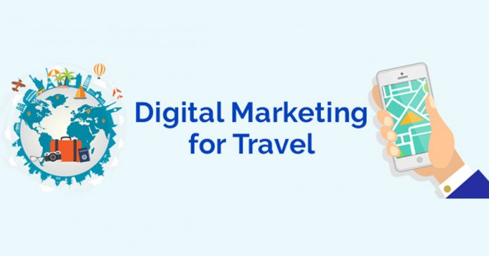 Technology and Tourism: How Digital Platforms Impact Travel Industry