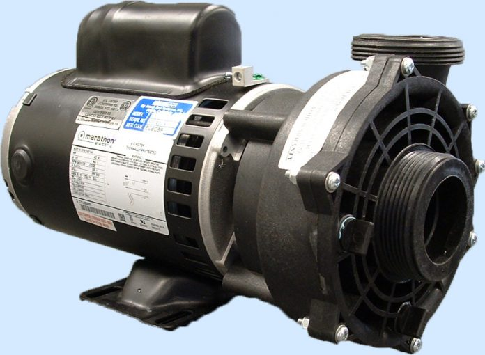 Spa Pump Parts Online