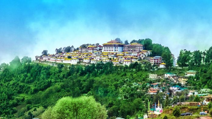 Tourist Attractions in Northeast India