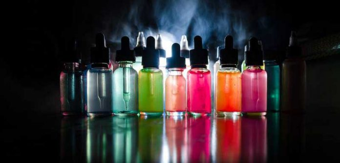 E-Juice Wholesale