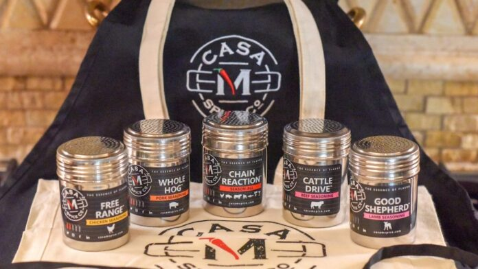 Casa M Spice Co™: The Best Rubs for Smoking