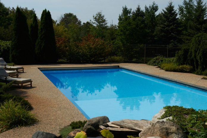 Checklist for Opening the Pool this Spring