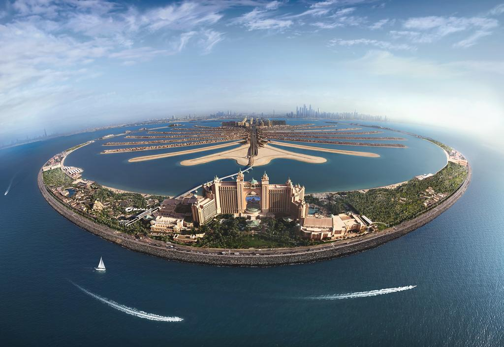 Atlantis the Palm Hotel & Resort
