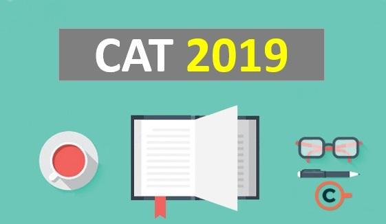 CAT 2019 Exam