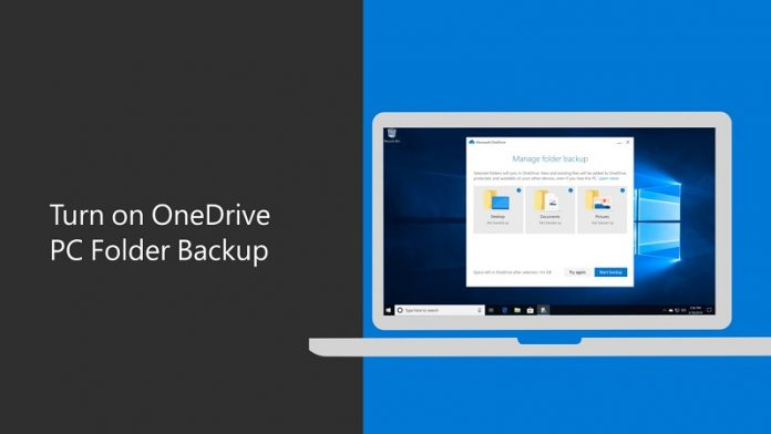 MS Office OneDrive Lets You Choose Folders To Sync To Your Computer