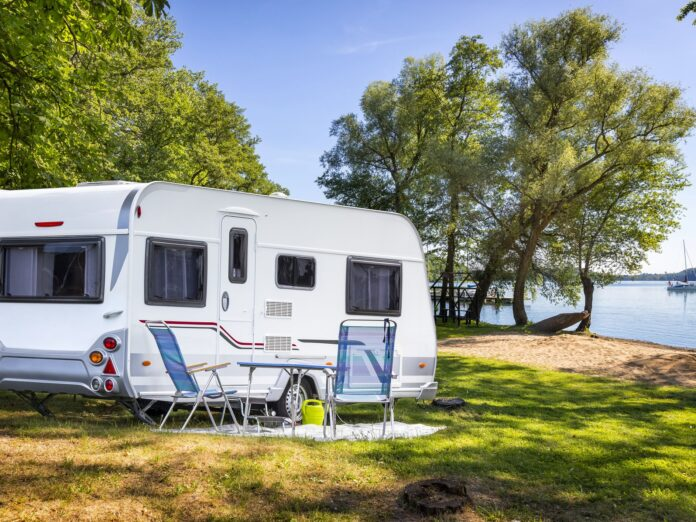 Make Your RV Home for Long Trips