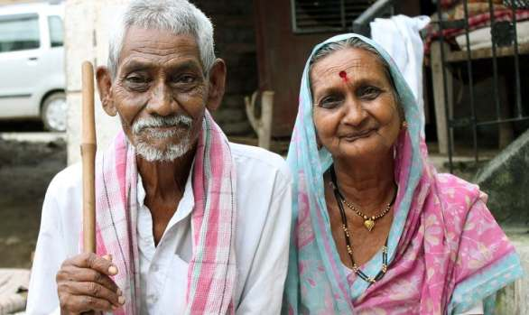 Social Security For Seniors in india