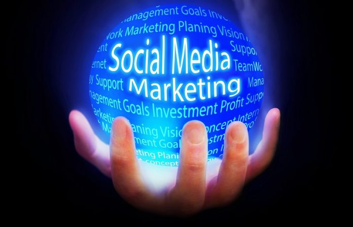 Social Marketing Strategy