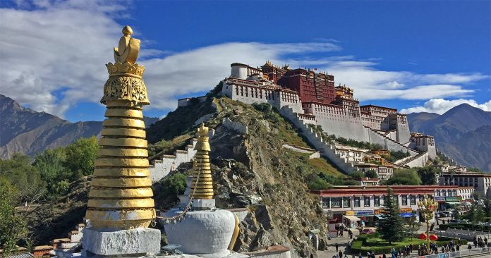 Reasons To Consider Tibet While Planning Your Vacations