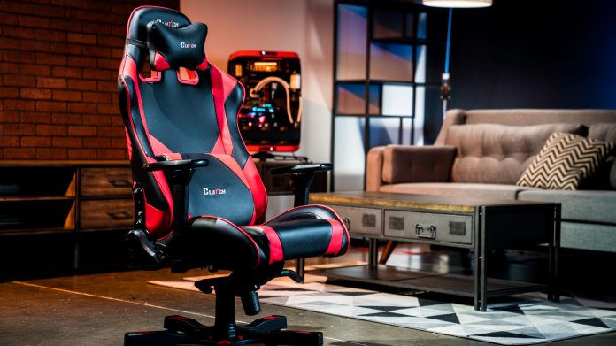 Importance of a Gaming Chair in your Setup