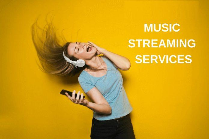 Best Music Streaming Websites Free in 2019