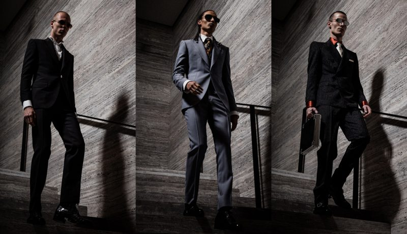 6bfc800f6b Luxury Menswear the Online Resource for Stylish Brioni Men's Suits