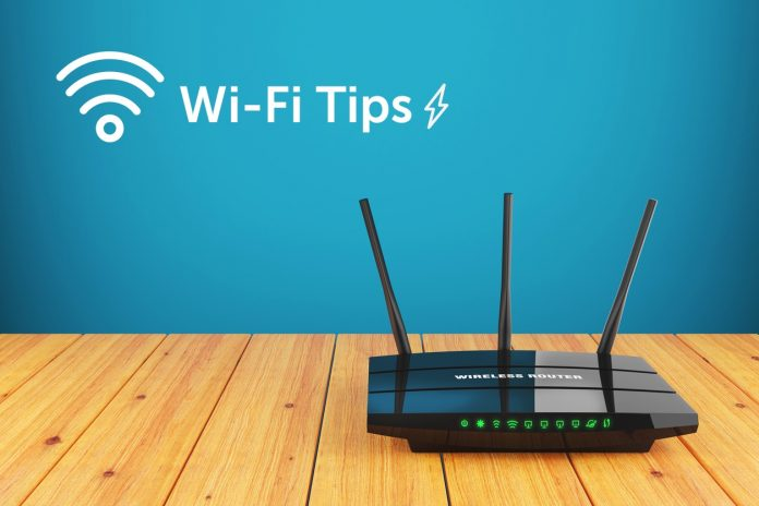 Step By Step Instructions To Expand Our Wifi Switch Speed