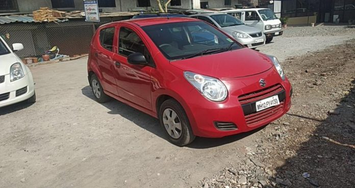 Second-Hand Cars for Sale in Pune