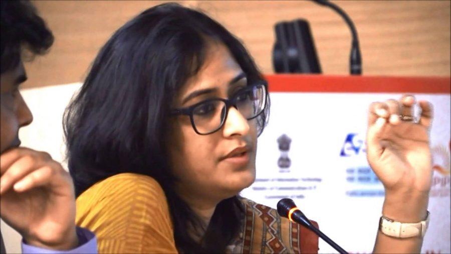 Vandana Preyasi