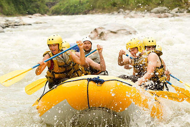 adventure sports insurance