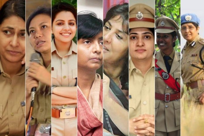 beautiful ias ips officers