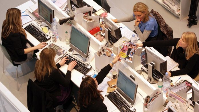 How to Boost Happiness in an Open Office