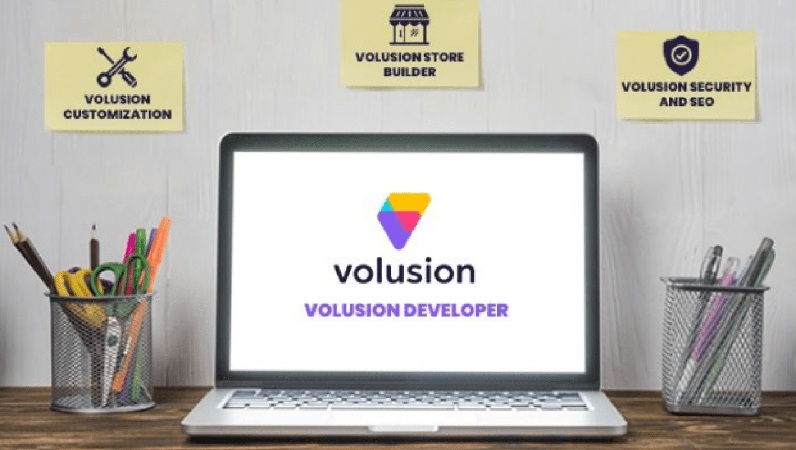 Image result for volusion developer