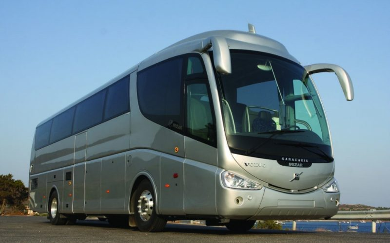 Why It Is A Wise S Decision To Travel In Volvo Buses Than An