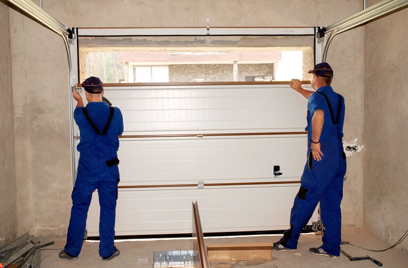 automatic garage door repairs