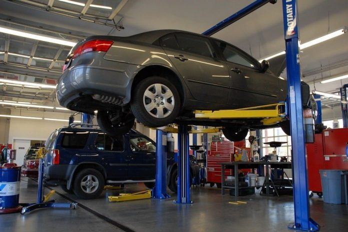 Common Services Offered at Mechanical Repairs Shops!