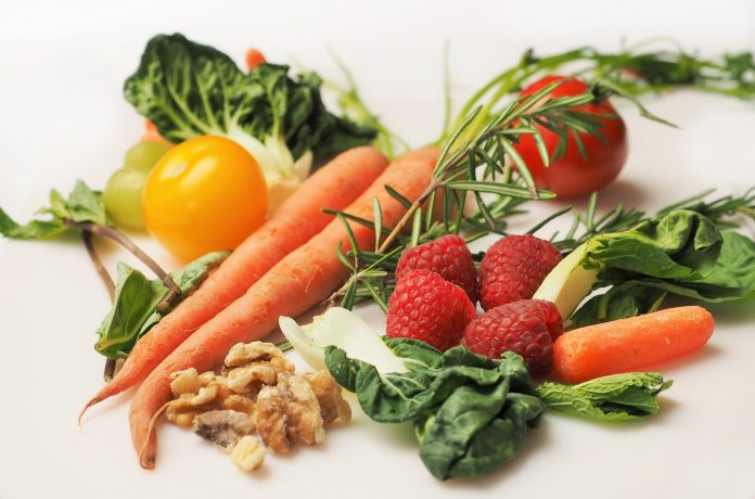 Top reasons to eat more fruits & vegetables