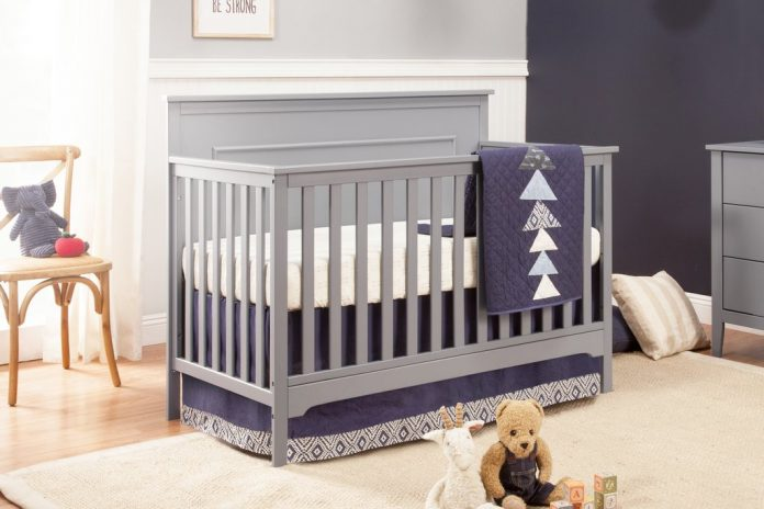 DaVinci Baby Furniture