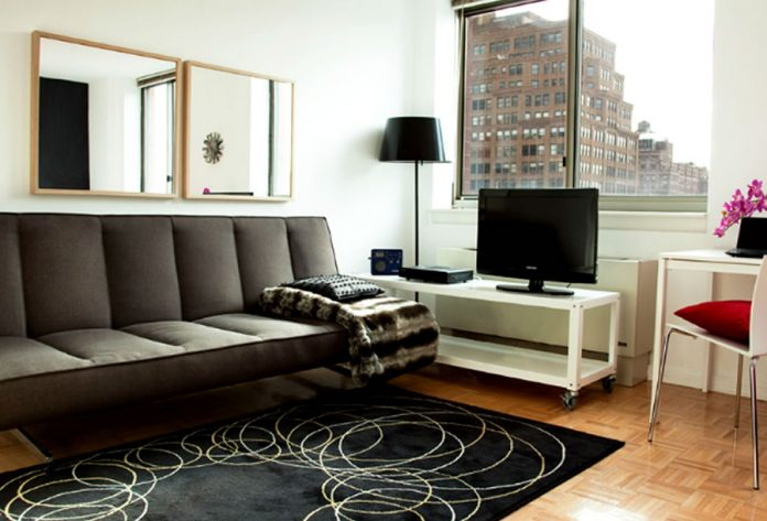 modern furniture New York