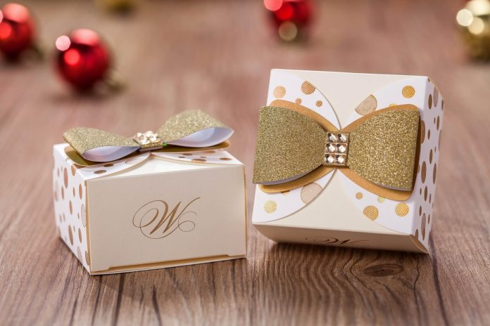 Bakery Boxes for your Wedding