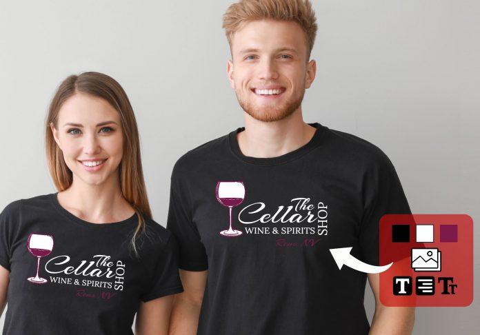 Custom T-Shirts